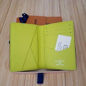 Louis Vuitton Bags - Louis Vuitton Pocket Organizer Credit Card Holder